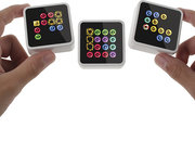 Sifteo Cubes touchscreen game blocks hit 2nd generation - available in UK too - photo 3