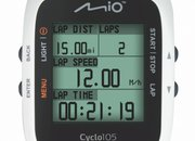 Mio Cyclo 100 Series fitness computers for the biking enthusiast - photo 2