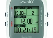 Mio Cyclo 100 Series fitness computers for the biking enthusiast - photo 4