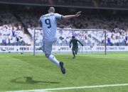 New FIFA 13 video starring Joe Hart, Alex Oxlade-Chamberlain and Messi (obviously) - photo 3