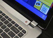 HP Spectre XT TouchSmart Ultrabook pictures and hands-on - photo 3
