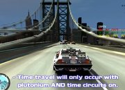 Ever wanted to play as Marty McFly in GTA IV? Now you can with the Back to the Future mod (video) - photo 2