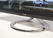 LG EA93 21:9 widescreen monitor pictures and hands-on - photo 2