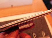 LG Optimus L9 pictures and hands-on - photo 4