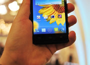 Huawei Ascend D1 Quad XL pictures and hands-on - photo 2