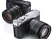Fujifilm X-E1 compact system camera revealed - photo 2