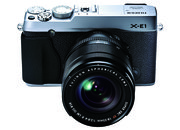 Fujifilm X-E1 compact system camera revealed - photo 4