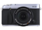 Fujifilm X-E1 compact system camera revealed - photo 5