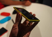 Nokia Lumia 920 pictures and hands-on - photo 2