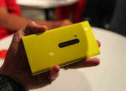 Nokia Lumia 920 pictures and hands-on - photo 3