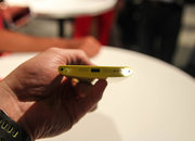 Nokia Lumia 920 pictures and hands-on - photo 5