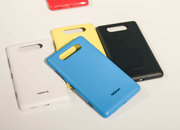 Nokia planning tougher sporty Lumia 820 covers - photo 1