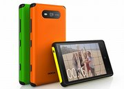 Nokia planning tougher sporty Lumia 820 covers - photo 2