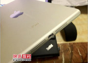 New iPad mini images shows back cover casing - photo 2