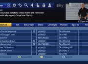 Sky+ updated with undelete function and Catch Up TV - photo 1