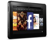 Amazon Kindle Fire 2012: Tablet revamped and now just $159 - photo 1