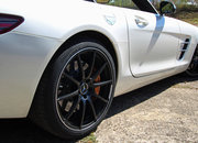Mercedes-Benz SLS AMG Roadster pictures and hands-on - photo 5