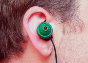 Chameleon Eye headphones: The headphones that stare - photo 2