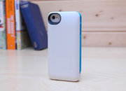 Boostcase Hybrid: The two-piece iPhone 4S battery case - photo 4