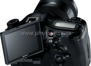 Sony a99 further revealed in swathe of new leaked pics - photo 5