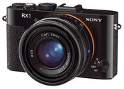 Sony RX1: Full-frame and fully exposed in leaked press images - photo 1