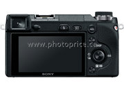 More Sony NEX-6 compact system camera pictures leak before Photokina - photo 2