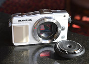 Olympus Pen E-PM2 pictures and hands-on - photo 2