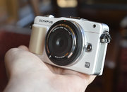 Olympus Pen E-PM2 pictures and hands-on - photo 4
