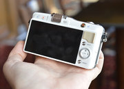 Olympus Pen E-PM2 pictures and hands-on - photo 5