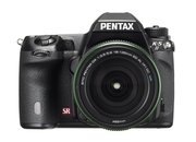 Pentax K-5 II and K-5 IIs refresh company's DSLR camera range - photo 2