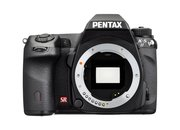 Pentax K-5 II and K-5 IIs refresh company's DSLR camera range - photo 3