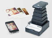 Impossible Instant Lab, the Kickstarter project that aims to turn your iPhone into a Polaroid camera - photo 2