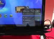 ViewSonic VSD220 Android Smart Display pictures and hands-on  - photo 2