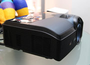ViewSonic Pro9000 Laser Hybrid LED lampless projector pictures and hands-on - photo 4