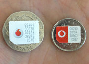 Vodafone nano SIMs stockpiled for iPhone 5 launch (picture) - photo 1