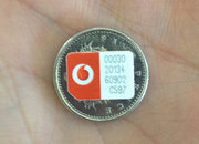 Vodafone nano SIMs stockpiled for iPhone 5 launch (picture) - photo 2