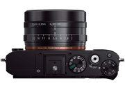 Sony Cyber-shot RX1 full-frame compact camera official - photo 2