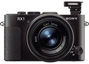 Sony Cyber-shot RX1 full-frame compact camera official - photo 4