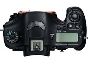 Sony Alpha A99 full-frame SLT unveiled in full - photo 4