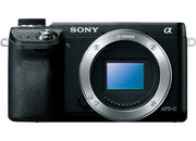 Sony NEX-6 compact system camera official - photo 4