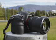Hands on: Sony Alpha a99 review - photo 2