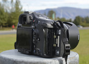Hands on: Sony Alpha a99 review - photo 4