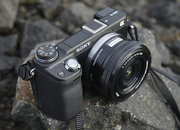 Hands on: Sony NEX-6 review - photo 4