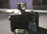Sony Cyber-shot RX1 first pictures and eyes-on - photo 3