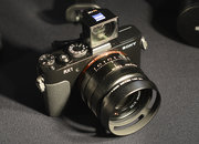 Sony Cyber-shot RX1 first pictures and eyes-on - photo 4