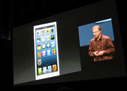 New iPod touch unveiled: 4-inch display, 5 megapixel camera, more power - photo 3