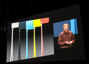 New iPod touch unveiled: 4-inch display, 5 megapixel camera, more power - photo 5