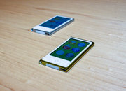 Apple iPod nano pictures and hands-on - photo 2
