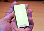 Apple iPod nano pictures and hands-on - photo 3
