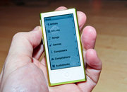 Apple iPod nano pictures and hands-on - photo 5